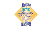 Boyd Specialty Sleep Logo