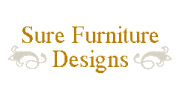 Sure Furniture Designs Logo